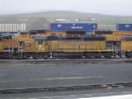 Not Just an Average SD40
